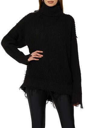 Ciclista Wool Sweater
