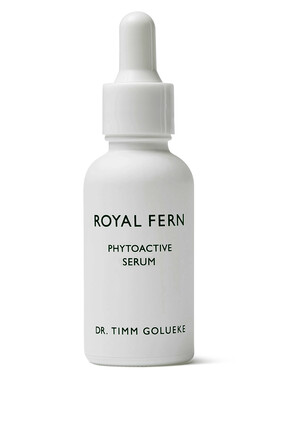 Phytoactive Face Serum