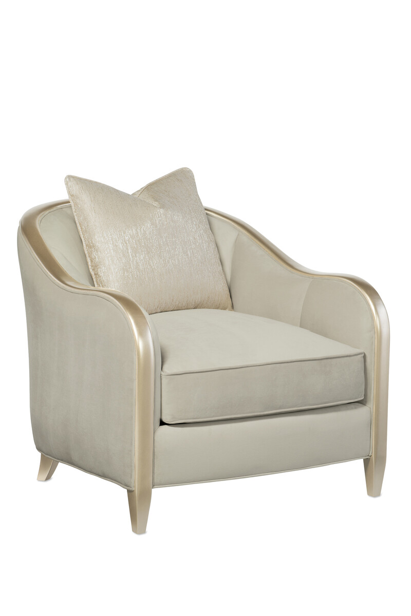 Adela Barrel Chair image thumbnail number 2