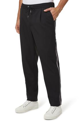 Sportivo Side Stripe Pants