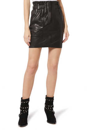 Fuzi Skirt