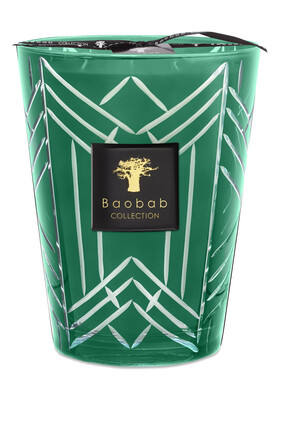 High Society Gatsby Max 24 Scented Candle