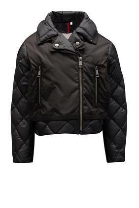 Rasime Collar Jacket