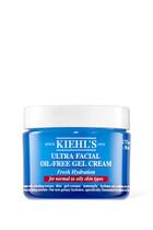 Ultra Facial Oil-Free Gel-Cream