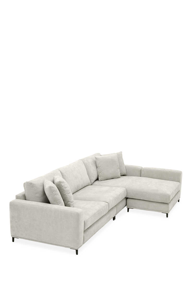 Feraud Lounge Sofa image number 5