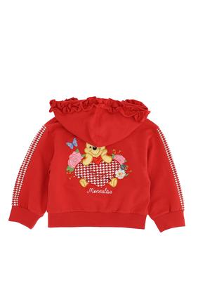 Winnie The Pooh Hoodie
