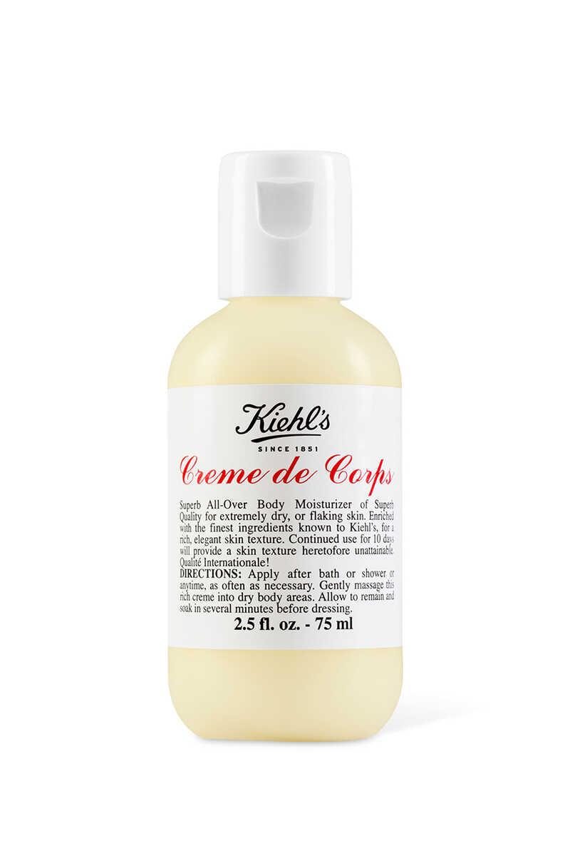 Crème de Corps image number 1