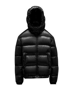 Hoodie Puffer Jacket