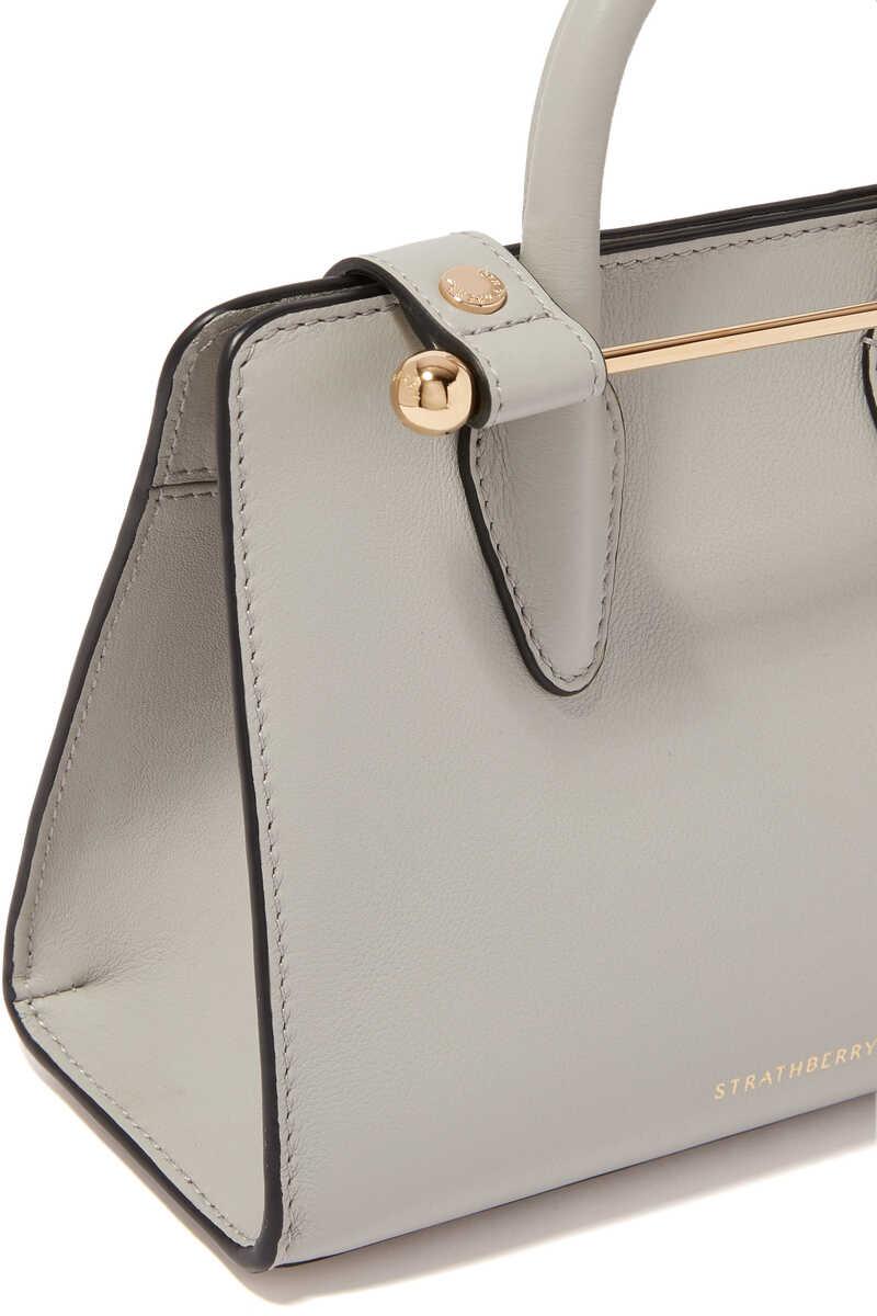 Nano Tote Shoulder Bag image number 4
