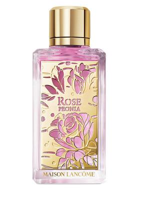 Rose Peonia Eau de Parfum
