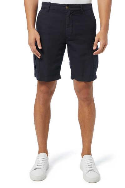 Cargo Bermuda Shorts