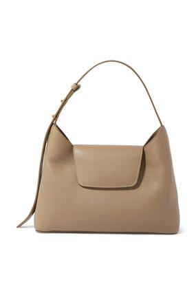 Kitten Leather Bag