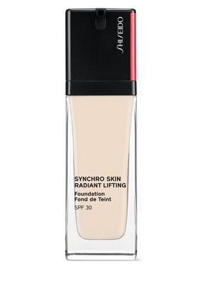 Synchro Skin Radiant Lifting Foundation SPF 30