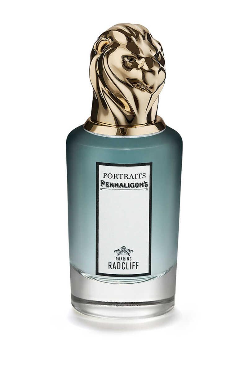 Roaring Radcliffe Eau de Parfum image number 1