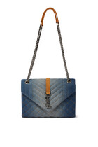 Envelope Chain Bag