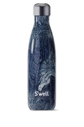 Azurite Marble Bottle