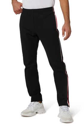 Stripe Jogging Pants