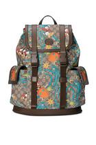 Disney x Gucci Donald Duck Medium Backpack