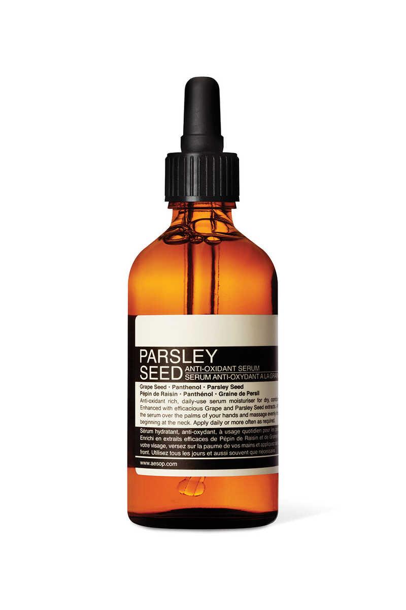 Parsley Seed Anti-Oxidant Serum image number 1