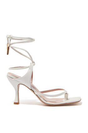 Donna 80 Thong Sandals