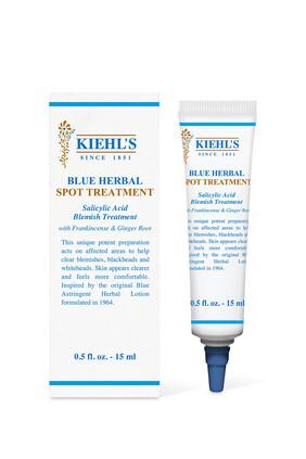 Blue Herbal Spot Treatment