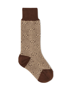 GG Cotton Wool Socks
