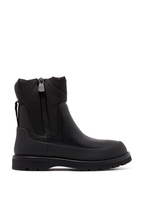 Brenda Padded Ankle Boots