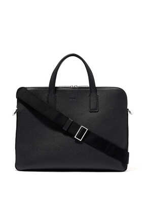 Crosstown Leather Laptop Bag