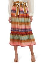 The Lovestruck Rainbow Skirt