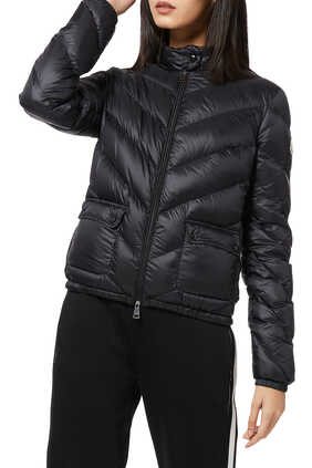 Lanx Quilted Jacket