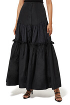 Vivienne Tiered Skirt
