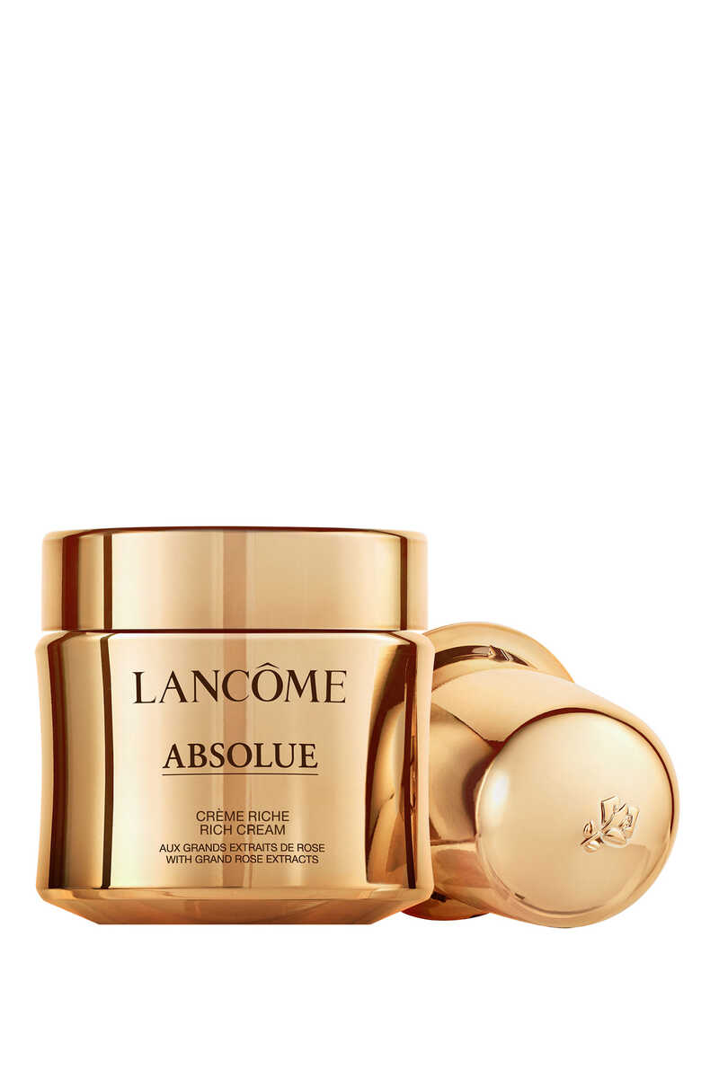 Absolue Regenerating Rich Cream Refill image number 1