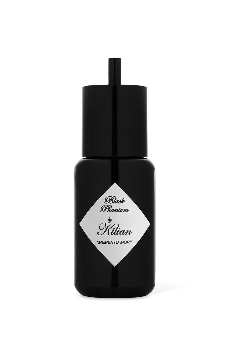 Black Phantom Eau De Parfum Refillable Spray image thumbnail number 1