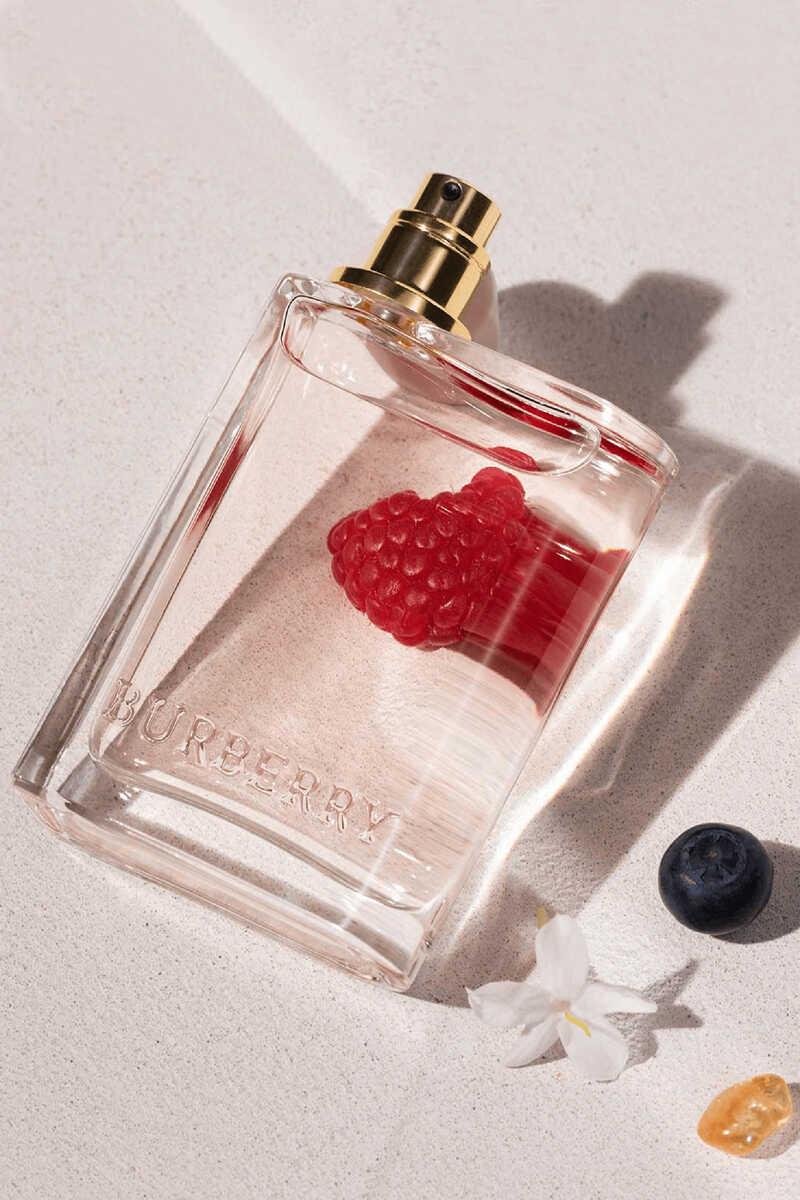 Her Eau De Parfum image number 4