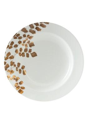 Jardin Rim 22 Soup Plate