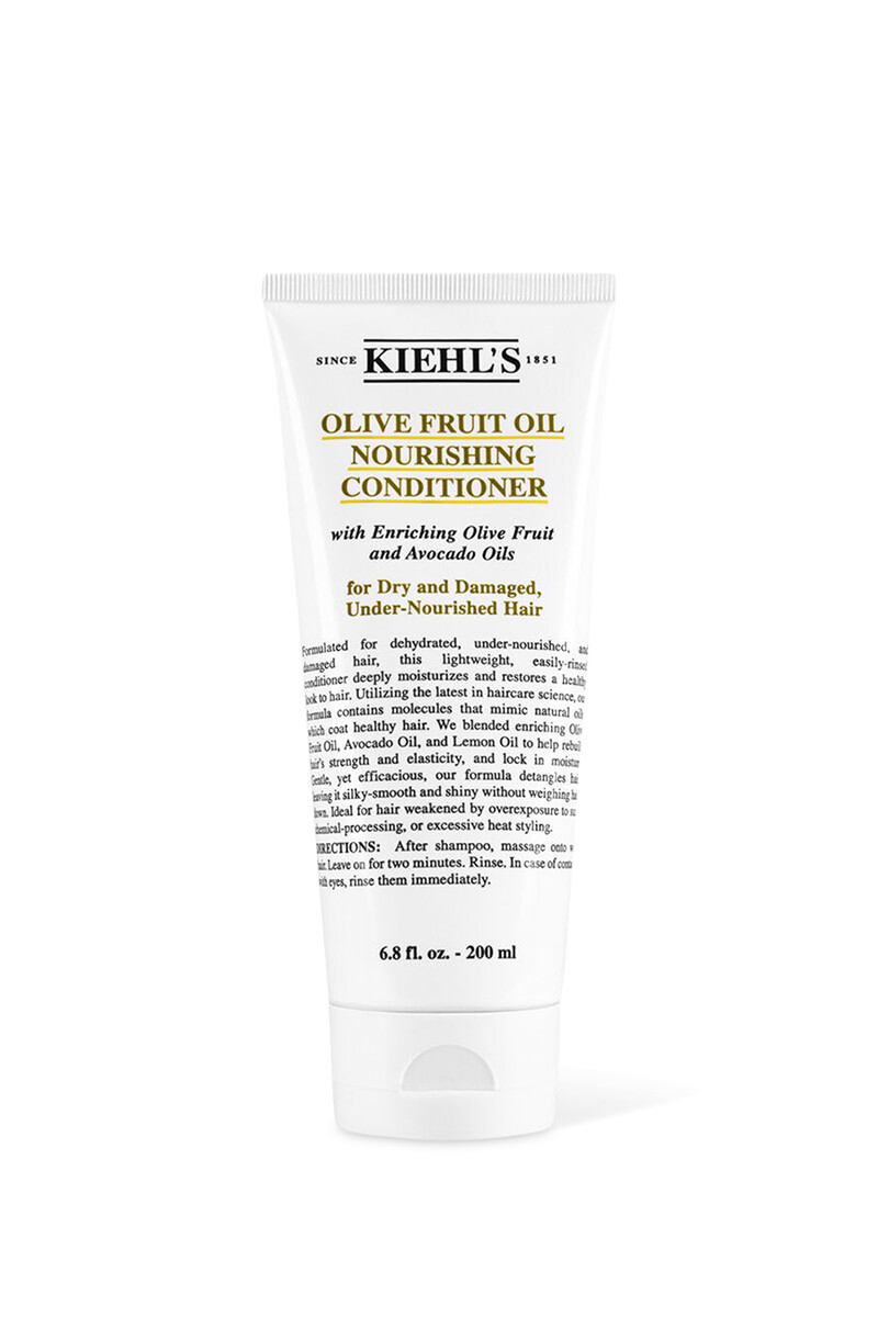 Olive Fruit Oil Nourishing Conditioner image number 1