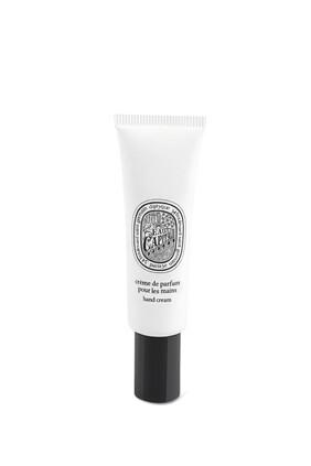 Eau Capitale Hand Cream