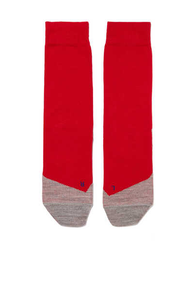 extra black socks specific for sunny days:Red :23/26