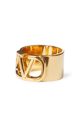 Valentino Garavani VLogo Ring