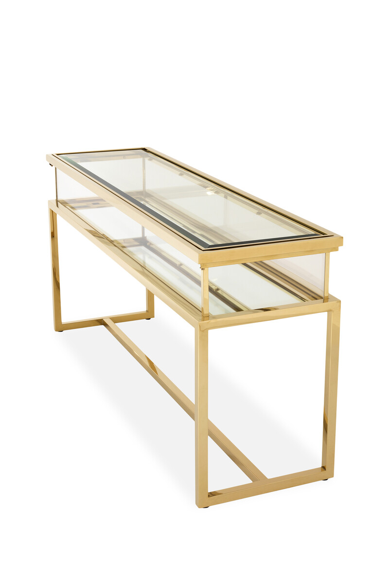 Harvey Console Table image number 2