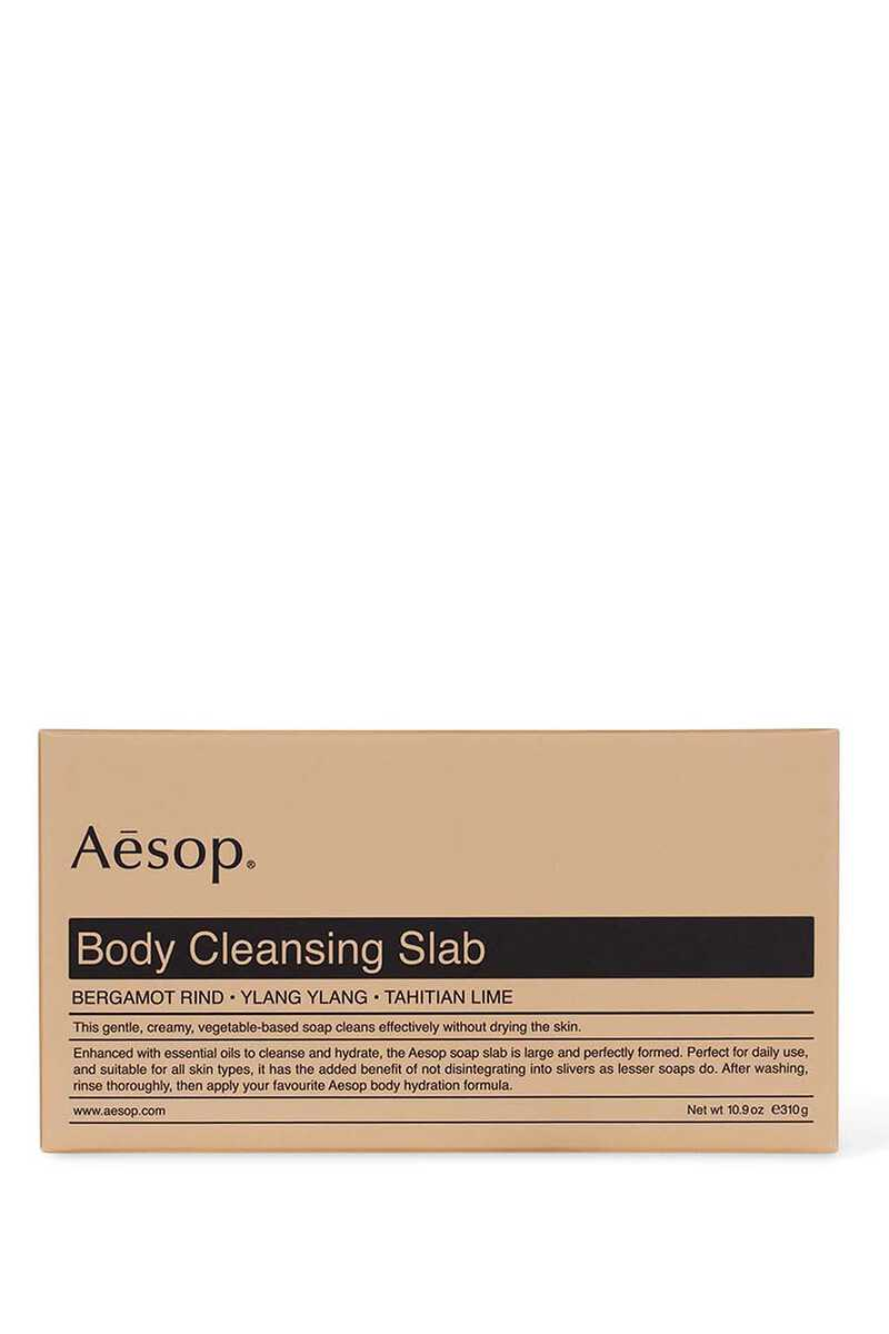Body Cleansing Slab image number 1