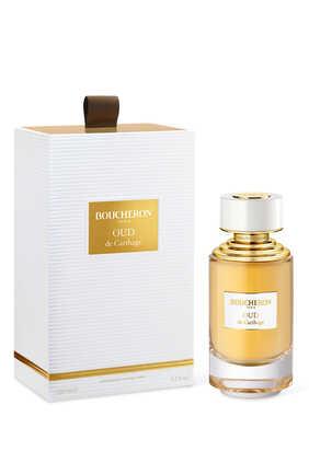Oud De Carthage Eau de Parfum