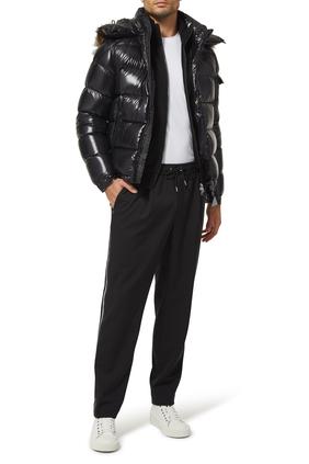 Maya Fur Jacket