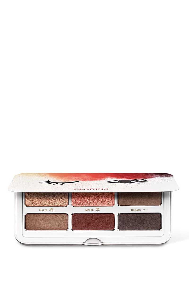 Ready in a Flash Eyes and Brows Palette image number 1