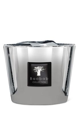 Bao Max 10 Les Exclusives Platinum Candle