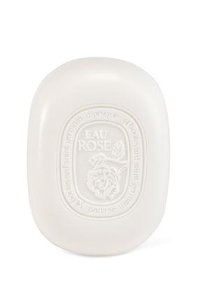Eau Rose Soap