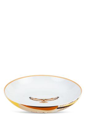 Falcon Soup Bowl
