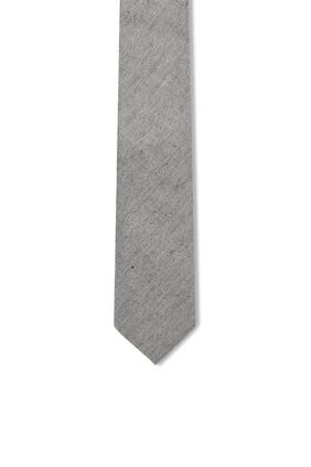 Solid Tone Tie