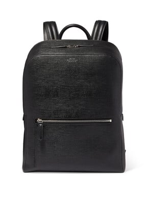 Panama Zip Around Backpack
