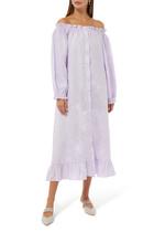 Judas Tree Loungewear Dress